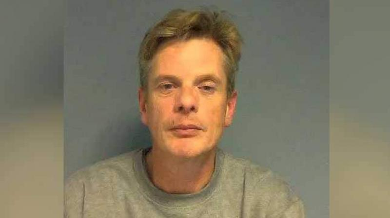 Laurens Brand was sentenced to life with a minimum term of 16 years and eight months' imprisonment at a sentencing hearing at Reading Crown Court on Friday. (Photo: thamesvalley.police.uk)