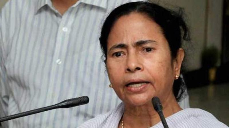 Image result for West Bengal Chief Minister Mamata Banerjee