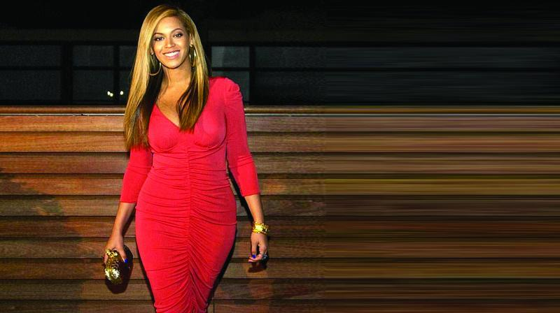 Picture of Beyonce used for representational purposes only
