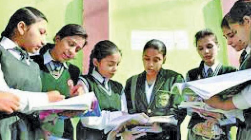 90 per cent of education loans are from public-sector banks.
