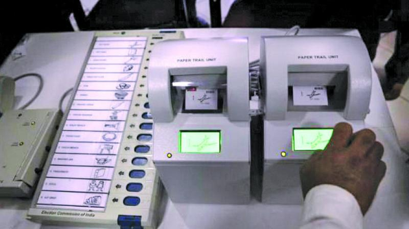 It is true political leaders get busy in election campaigning and the district administration offices get active in conduct of elections. (Representational image)