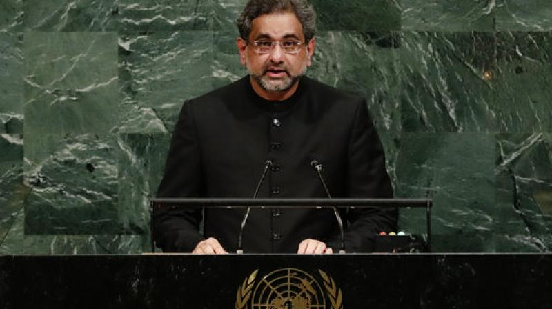 'Party leaders should make statements based on facts,' Abbasi said. (Photo: AP)