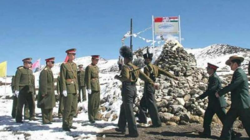 Former NSA Shiv Shankar Menon on Wednesday underscored the reason for China's activity in the Doklam Plateau, saying, 'they [Chinese] had a political goal of splitting us from the Bhutanese.' (Photo: PTI/Representational)