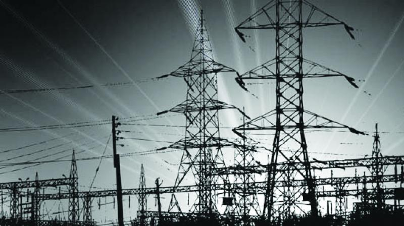 The state power company is generating up to 5,000MW instead of 6,500MW on an average.