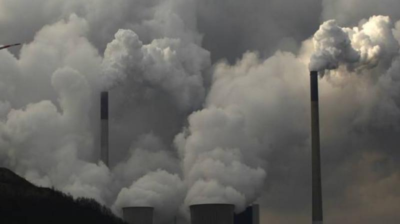 Air Pollution Linked To Childrens Low >> Lower Iq Psychiatric Problems In Children Linked To Air Pollution