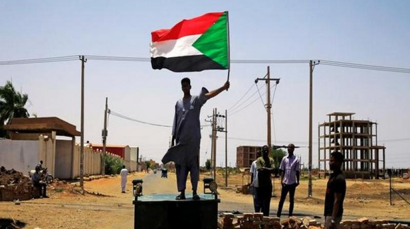 'The United States government welcomes the progress in negotiations which we hope will lead to the establishment of a civilian-led transitional government that is broadly acceptable to the Sudanese people,' State Department spokeswoman Morgan Ortagus said in a statement. (Photo: PTI | Representative)