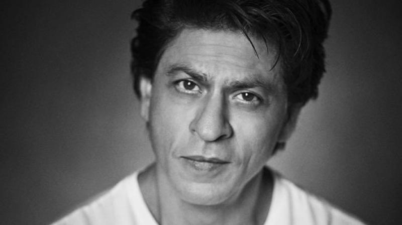 Shah Rukh Khan (Twitter)