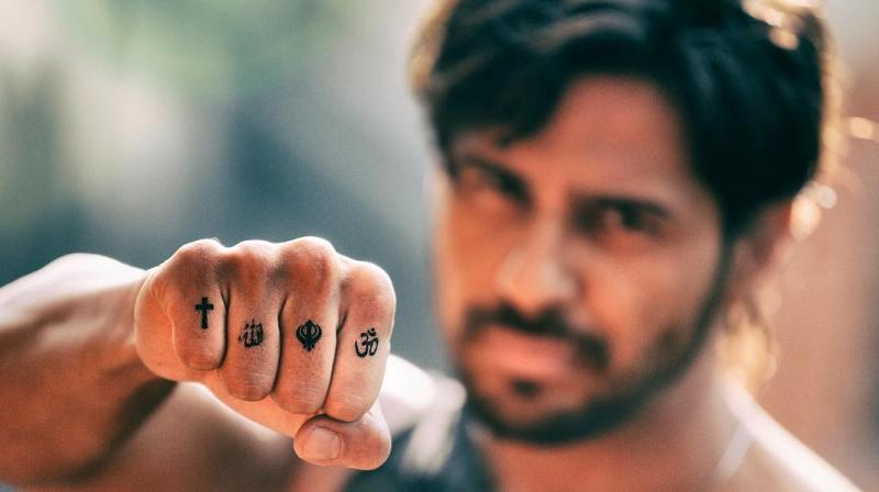 Riteish, Sidharth-starrer 'Marjaavaan' mints Rs 7.03 crore on opening day