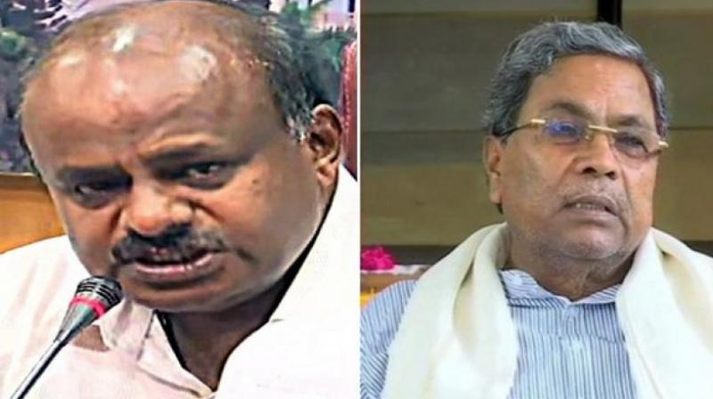 The case relates to protests near the IT office here by the leaders including the then Chief Minister H D Kumaraswamy against the Income Tax raids at the residence of Congress and JD(S) leaders. (Photo: File)
