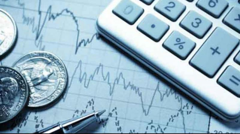 Foreign portfolio investors (FPIs) withdrew a net Rs 15,403 crore from the Indian capital markets in April. (PTI Photo)