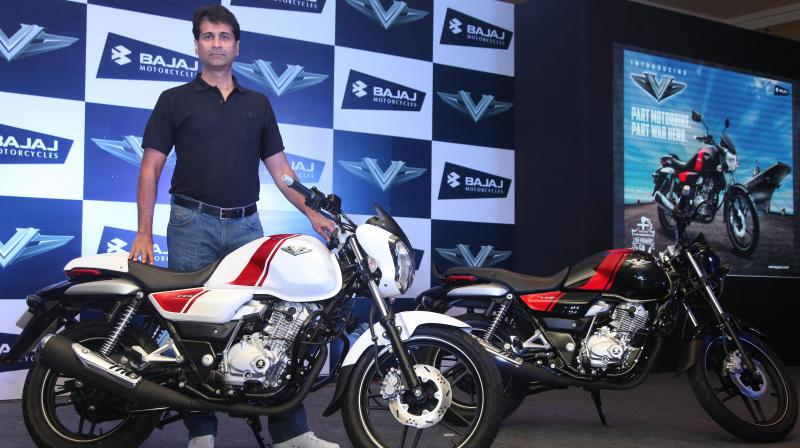 Bajaj Auto reports zero sales in domestic market in April. (PTI Photo)