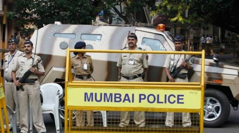 Mumbai Police announced that Section 144 of the Criminal Procedure Code (CrPC)in the city till May 17. (PTI Photo)