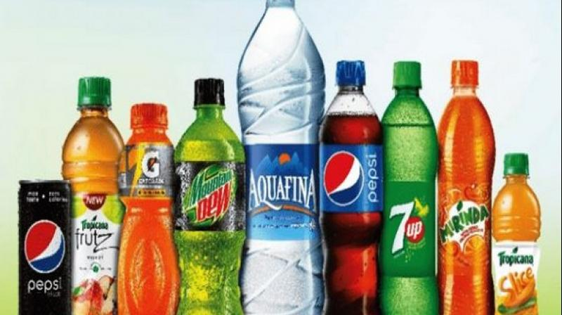 Varun Beverages reports 50% hike in March quarter profit to Rs 60 crore. (ANI Photo)