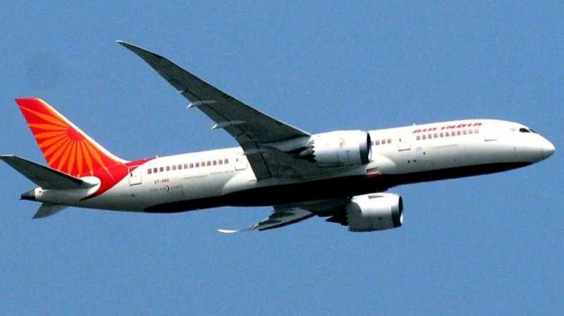 64 repatriation flights to be operated by Air India from May 7-13. (PTI Photo)