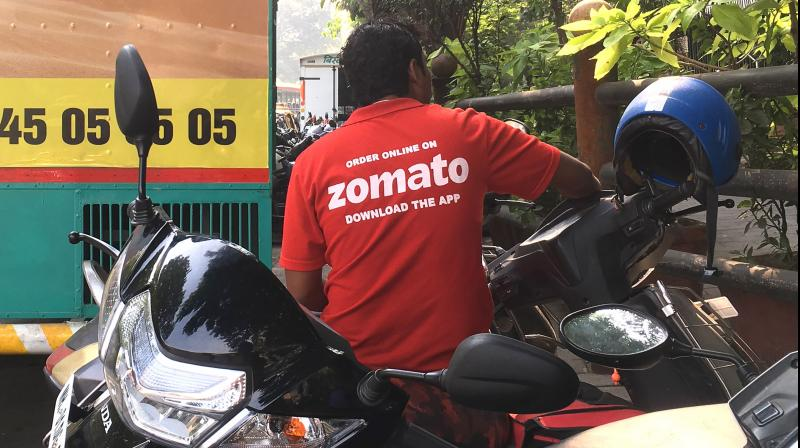 Zomato targets alcohol deliveries, aims to cash in on demand for liquor. (AFP Photo)