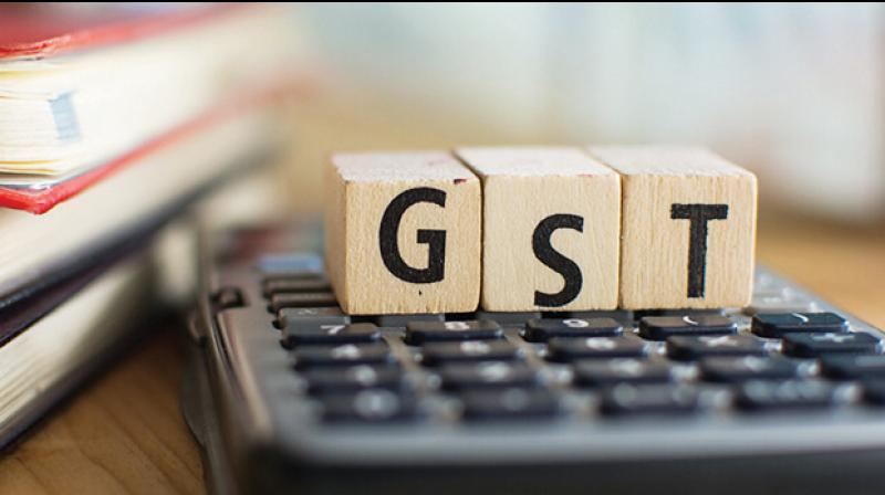 government has extended the last date for filing annual GST return for the financial year 2018-19 by three months till September . (PTI Photo)