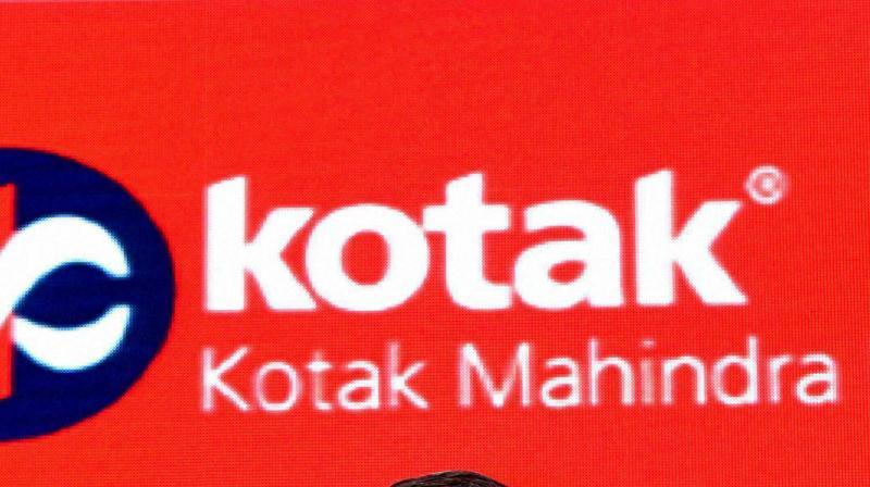 Kotak Mahindra Bank cuts 10% pay for all staff earning above Rs 25 lakh. (PTI Photo)