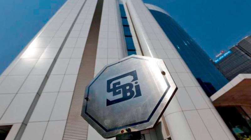 Sebi lists 8 entities that can undertake e-KYC Aadhaar authentication. (PTI Photo)