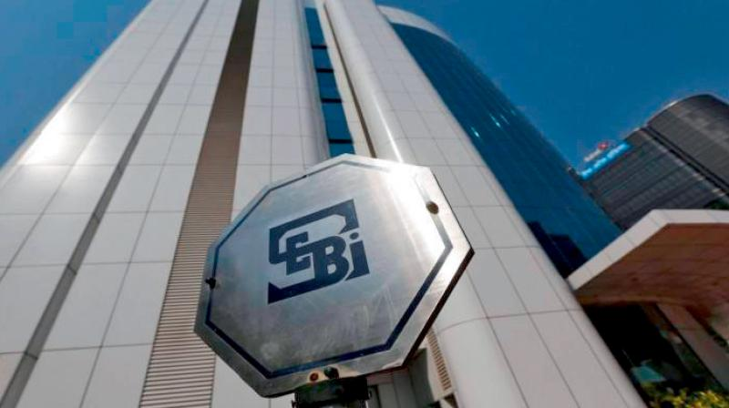 SEBI extends deadline for stock brokers to submit reports till 30 June. (PTIPhoto)