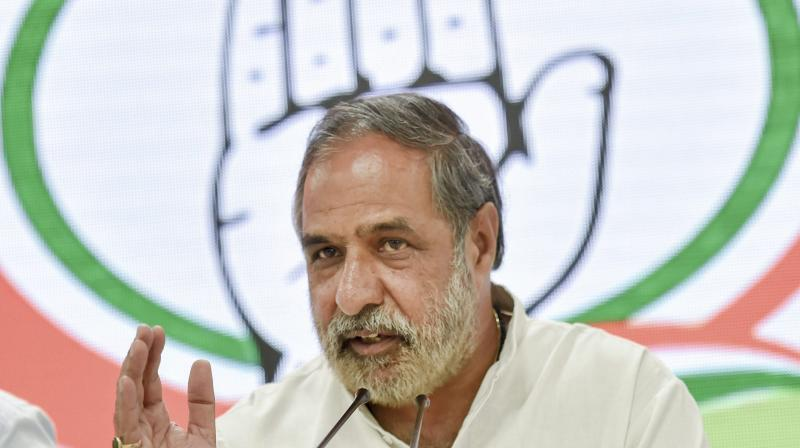 Congress says government package only worth Rs 3.22 lakh cr and 1.6% of GDP, not Rs 20 lakh crore