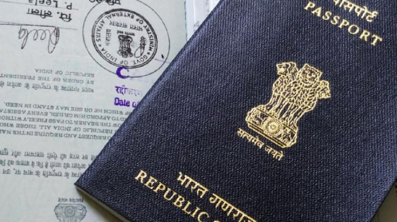 The H-1B visa, most sought-after among Indian IT professionals, is a non-immigrant visa that allows US companies to employ foreign workers in speciality occupations that require theoretical or technical expertise. (PTI)
