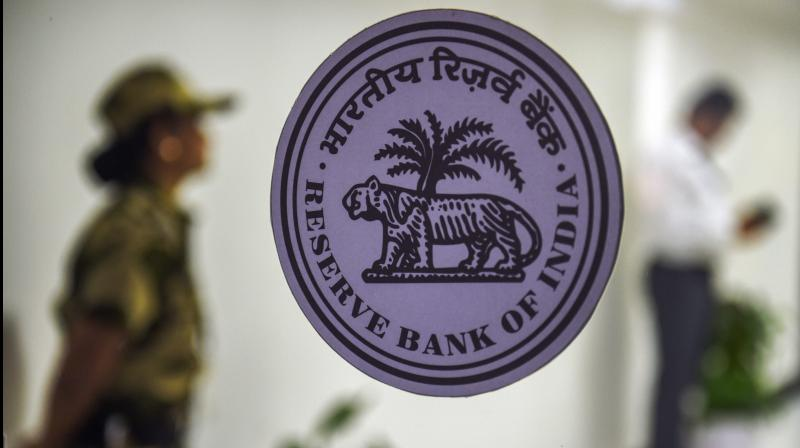 The Reserve Bank of India released its annual report on Tuesday. (File Photo)