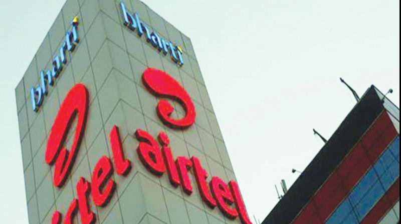As part of the collaboration, Airtel will deploy Intel's latest 3rd gen Xeon Scalable processors and other components across its network to build a foundation for rolling out wide-scale 5G, mobile edge computing and network slicing. (PTI Photo)