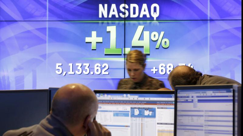 Nasdaq to tighten listing rules, restricting Chinese IPOs, (AFP Photo)