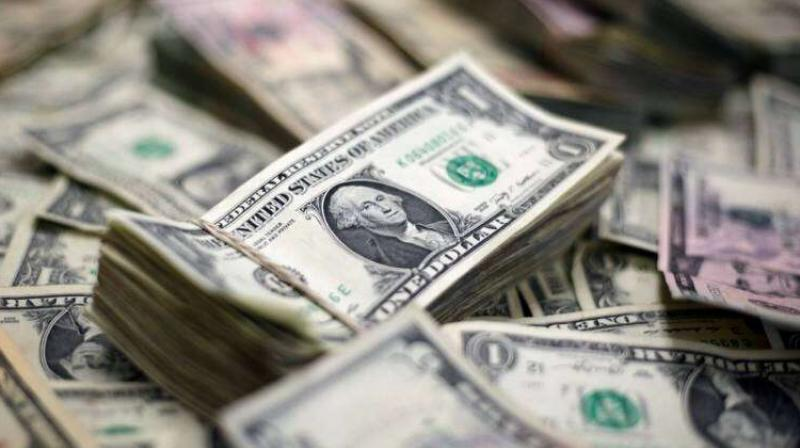 Foreign investors have pulled out an estimated USD 26 billion from developing Asian economies and over USD 16 billion out of India. (AFP Photo)