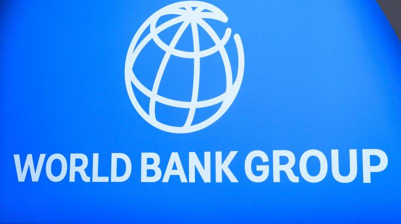 World Bank says covid19 to push 60 million into poverty; 160 billion assistance to 100 countries . (AFP Photo)
