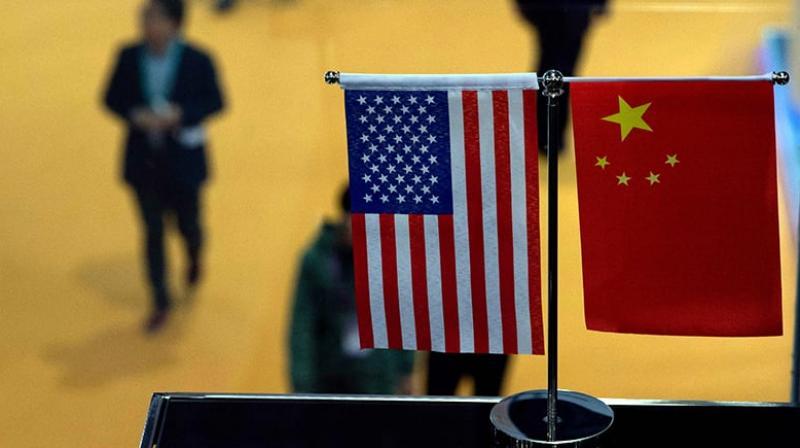US slams China for Sikkim, Ladakh aggression. (AFP Photo)
