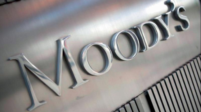 Indian economy to contract in FY21; lockdown compounds economic challenges, says Moody's. (PTI Photo)