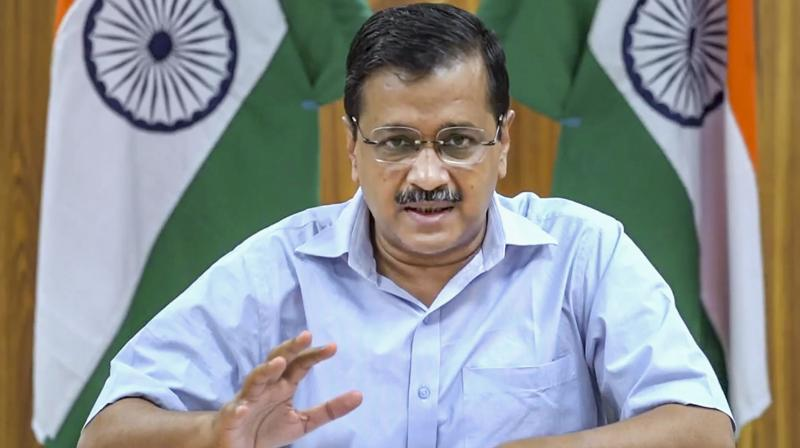 Ready to deal with situation if there is spike in cases of novel coronavirus, says Delhi CM Arvind Kejriwal. (PTI Photo)