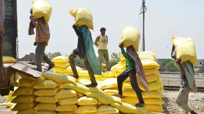 Rajasthan restores 8-hour working in factories. (AFP Photo)