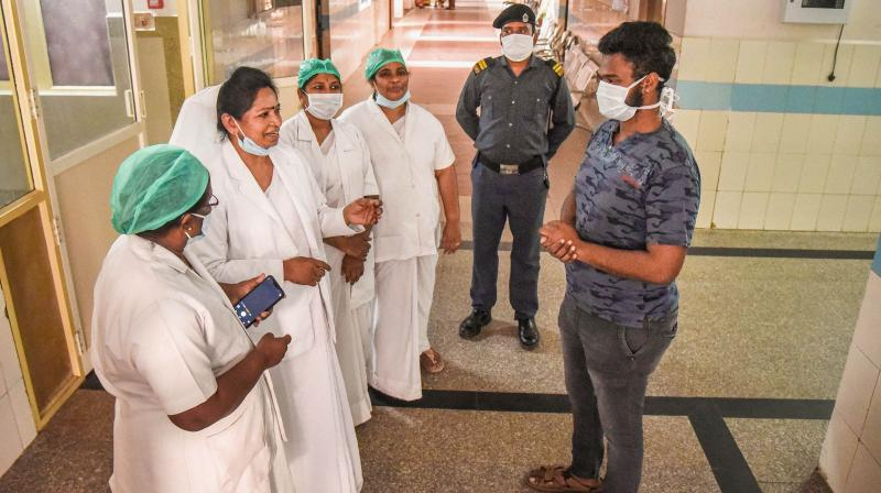 Maha government hikes remuneration of bonded doctors. (PTI Photo)