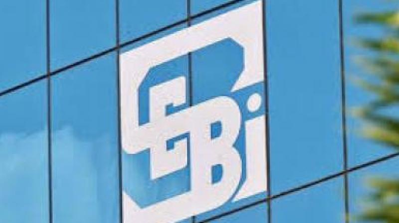 Sebi slaps Rs 3 cr fine on 5 entities in Bank of Rajasthan insider trading case. (PTI Photo)