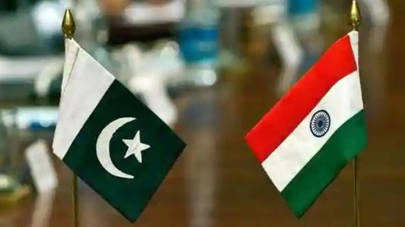 India expels two Pakistan High Commission officials on charges of espionage. (PTI Photo)