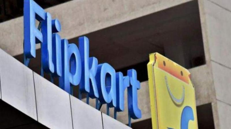 Govt rejects Flipkart's proposal for entering food retail sector.  (PTI Photo)