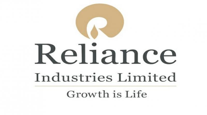 Reliance Industries announces closure of rights issue of Rs 53,124.20 crore, subscribed 1.59 times. (ANI Photo)