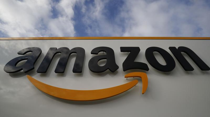 Amazon in talks to buy $2 billion stake in Bharti Airtel. (AFP Photo)