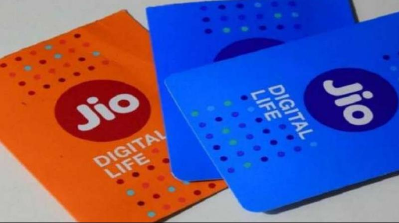 Reliance Industries Ltd said on Friday that Abu Dhabi state fund Mubadala Investment Co will buy a 1.85% stake in its digital unit. (PTI Photo)