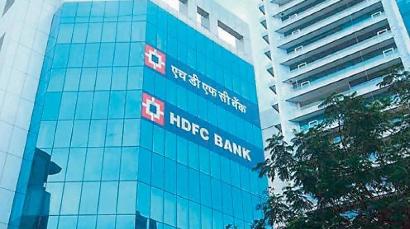 In December, the Reserve Bank of India (RBI) temporarily barred HDFC Bank from launching new digital banking initiatives and issuing new credit cards after taking a serious view of service outages at the lender over the last two years. (PTI)