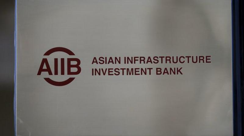 AIIB approves USD 750 mn loan to India. (AFP Photo)
