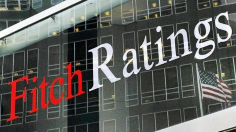 "Fitch cut its outlook for India to ""negative"" from ""stable"" on Thursday. (PTI/AFP Photo)"
