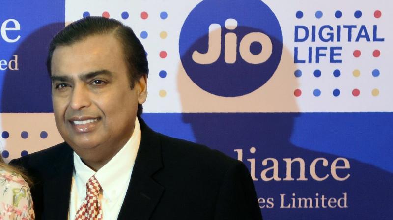 Mukesh Ambani's Reliance Industries becomes 'net debt free' after Rs 1.69 lakh crore fund raising. (PTI Photo)