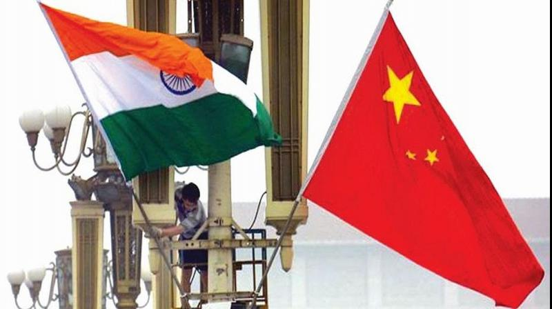 High-level military talks between India and China on Monday that went on for almost 11 hours. (AFP Photo)