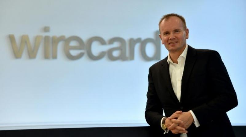 Former chief executive of Wirecard, Markus Braun, arrested on suspicion of market manipulation. (AFP Photo)