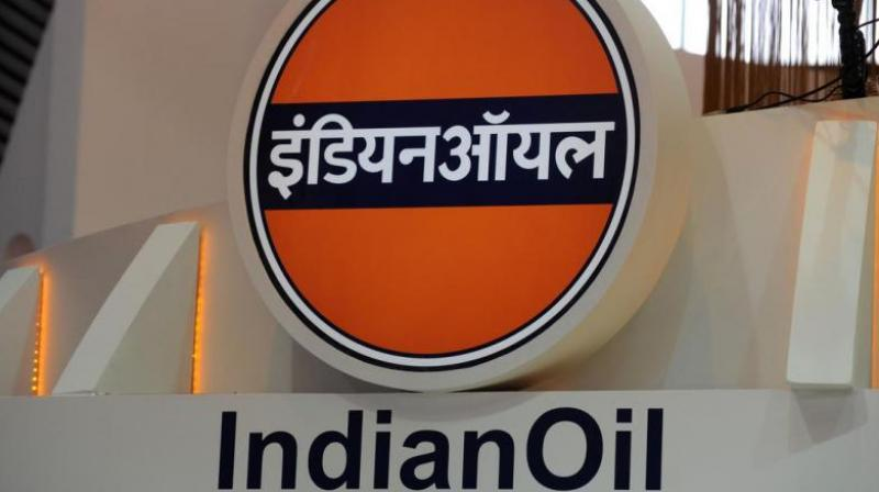 Indian Oil Corp Ltd, the country's top refiner, on Wednesday reported its first quarterly loss in more than four years in the March quarter. (AFP Photo)