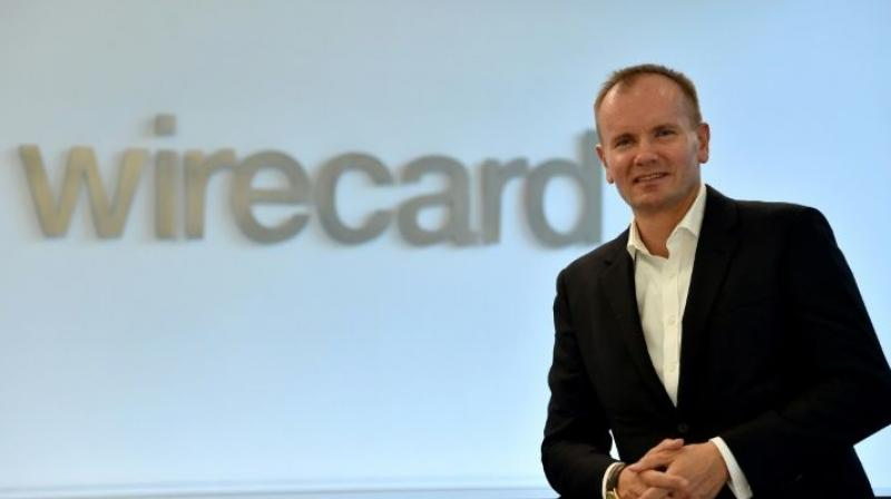 Wirecard's missing $2.1 billion is being investigated by the Philippines. (AFP Photo)