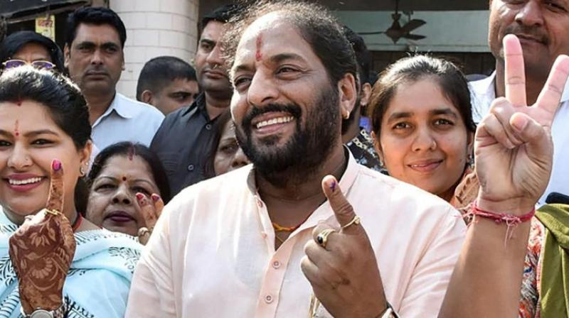 A controversy erupted after Kanda told reporters that he and all independent legislators have decided to extend unconditional support to the BJP.  (Photo: File)
